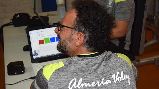De la cabeza a pista pasando por ordenador y laboratorio