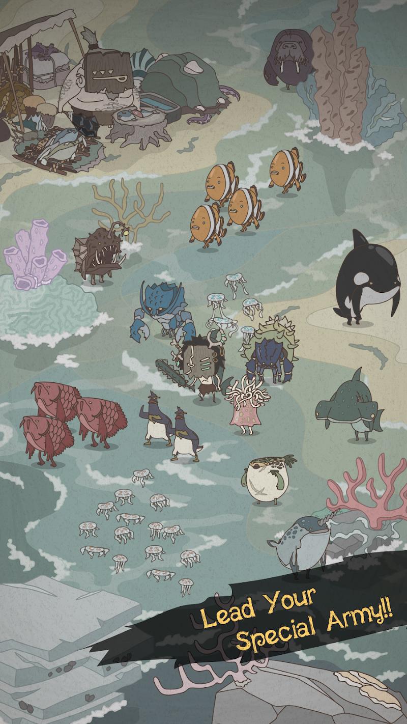 Wild Tamer Screenshot 3