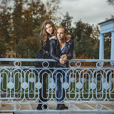 Wedding photographer Vitaliy Sorokin (vital40in). Photo of 12.10.2013
