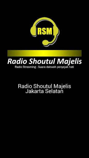 Radio Shoutul Majelis