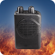 iPager - emergency firepager!  Icon