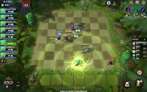 Auto Chess Apk Mod Compras Grátis 9