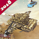 Flying World Tank simulator (game)