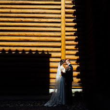 Wedding photographer Pavel Yudakov (yudakov). Photo of 26.06.2016