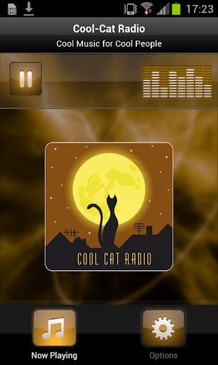 Cool-Cat Radio
