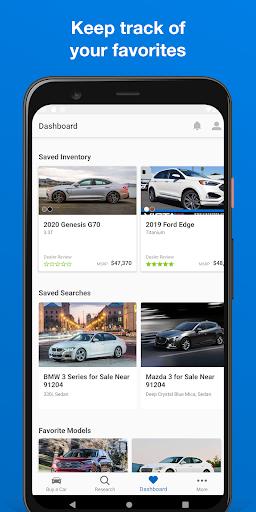 Edmunds - Shop Cars For Sale 11.7.101557 screenshots 7