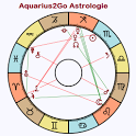 Aquarius2Go Astrology icon