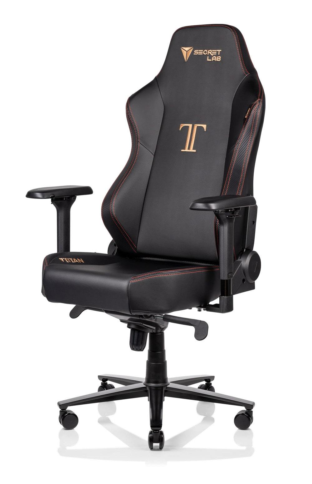 เก้าอี้เกมเมอร์แห่งปี Secretlab TITAN 2020 02