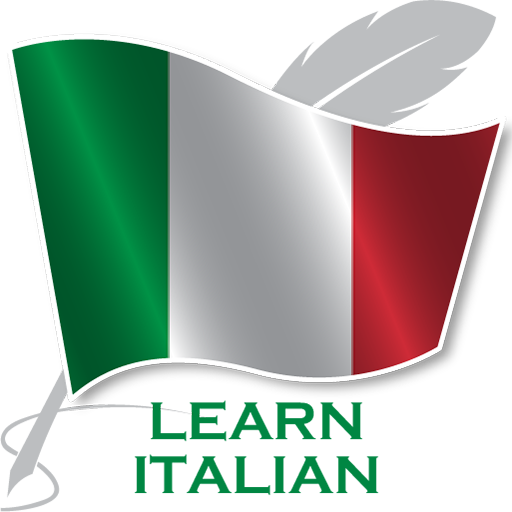 Learn Italian Free Offline For Travel Icon