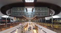 Närbild - Dubais flygplats (S1E3)