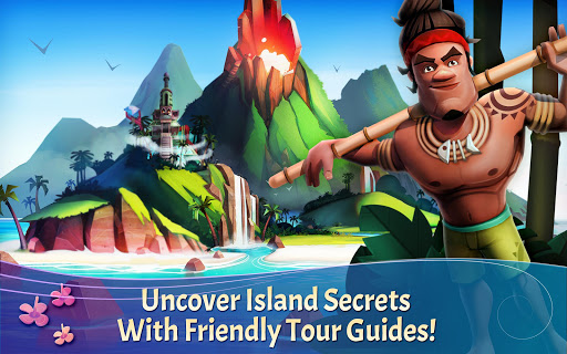 Download FarmVille: Tropic Escape MOD APK 9