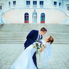 Wedding photographer Vika Zhizheva (vikazhizheva). Photo of 30.08.2016