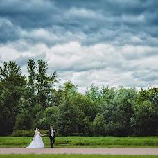 Wedding photographer Yuriy Mikheev (mikheeff). Photo of 29.04.2013