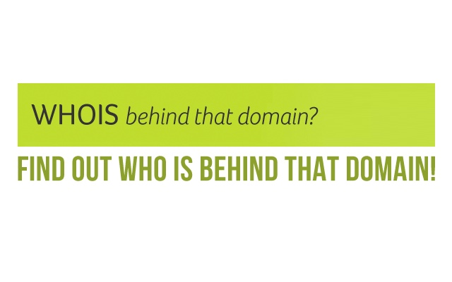Domin Whois