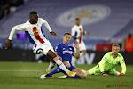 Rondje op de Europese velden: Leicester City wint na doelpunt van Rode Duivel, Sociedad wint Baskisch onderonsje