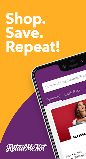 Retailmenot Save With Coupons Deals Discounts Apps On Google Play
