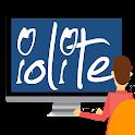 Iolite School ERP Admin End icon