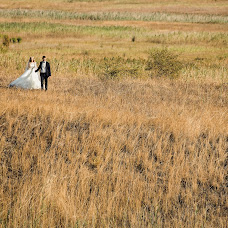 Wedding photographer Inna Martynova (IMphoto). Photo of 18.12.2015
