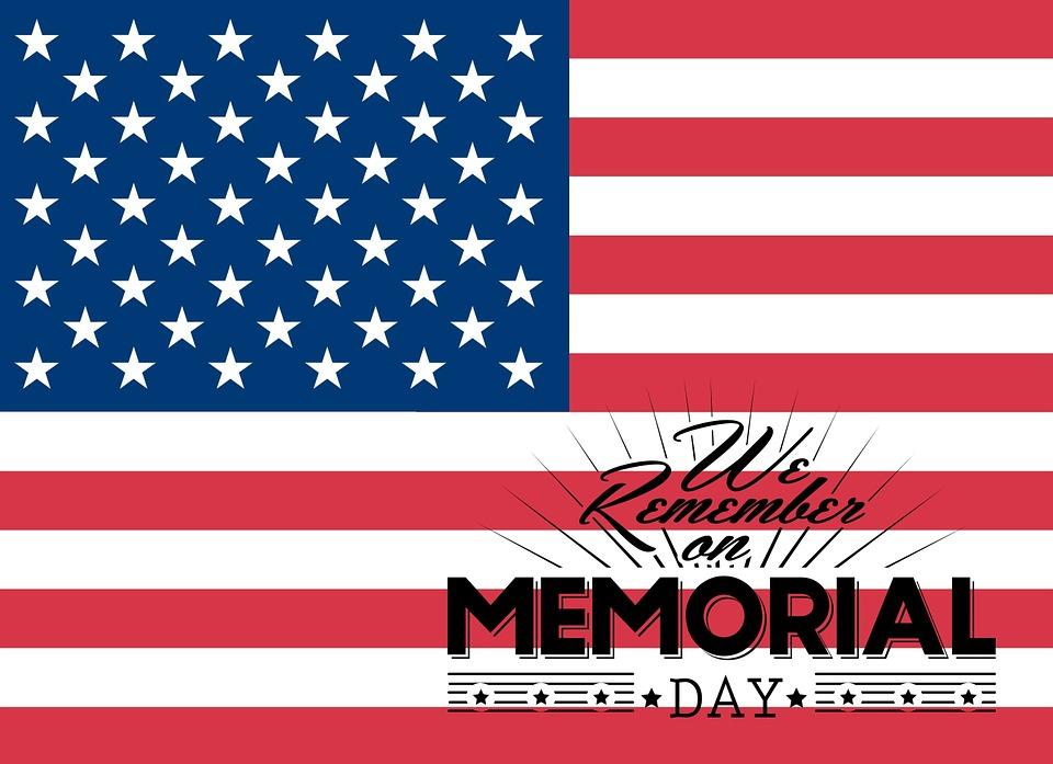 Memorial Day, Memory