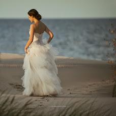 Wedding photographer Tomasz Grundkowski (tomaszgrundkows). Photo of 21.06.2017