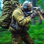 Modern Commando 3D: New Shooting- Army Games 2020 MOD APK 1.0.3 (Mega Mod)