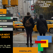 Newyorkist for Total Launcher