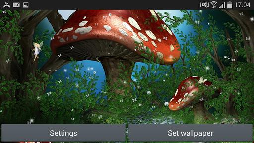 免費下載個人化APP|妖精ライブ壁紙 app開箱文|APP開箱王