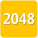 2048 Maths Puzzle icon