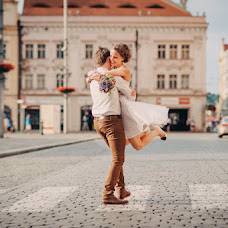 Wedding photographer Mirek Krcma (myra). Photo of 20.09.2017