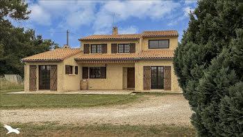 maison à Lalande-de-Pomerol (33)