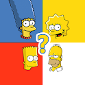 Guess it : The Yellow Family Quiz icon