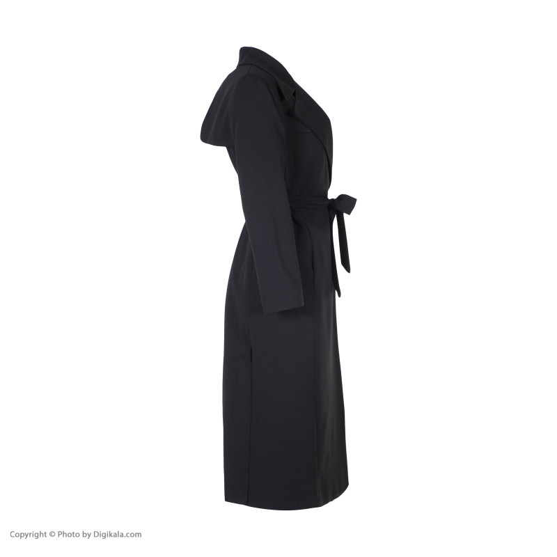 پالتو زنانه آیلار مدل 21001002-140002-99