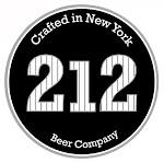 Logo of 212 Flatiron Pale Ale