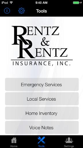 Rentz Rentz Insurance