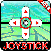 GPS Joystick for Pokemn GO