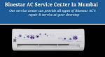 Blue Star AC Service Center in Mumbai