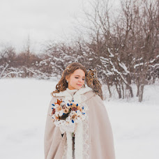 Wedding photographer Alla Polyakova (allapolyakova). Photo of 19.03.2015