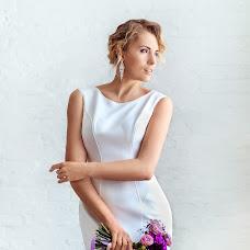 Wedding photographer Ross Yaroslava (Rosslava). Photo of 12.04.2018