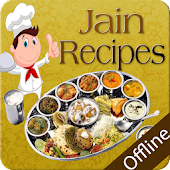 Jain Recipes (Offline)