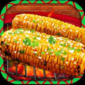 Tải Game Nhà hàng Thực phẩm Mexico