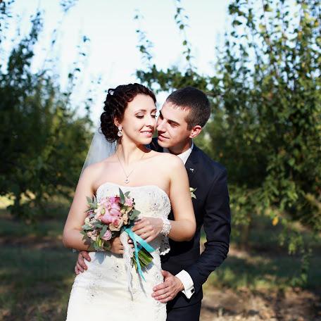 Hochzeitsfotograf Artem Tolstykh (KENT). Foto vom 08.11.2015