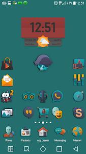 Plexis Icon Pack v1.0