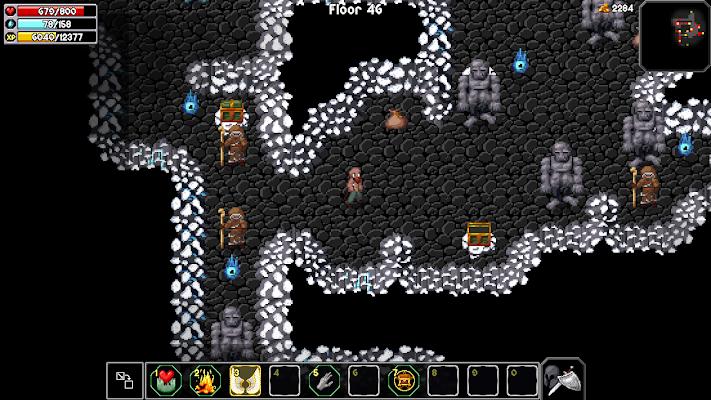 The Enchanted Cave 2 Screenshot Image