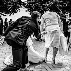 Wedding photographer Jiří Hrbáč (jirihrbac). Photo of 26.07.2017