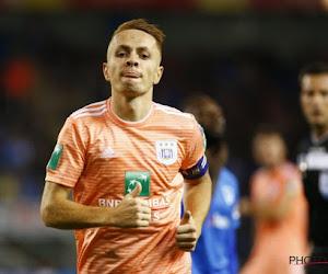 Speelt Adrien Trebel zondag tegen Club Brugge? Middenvelder maakt vanavond eerste minuten