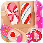 Beauty Salon: 3D Nail Games