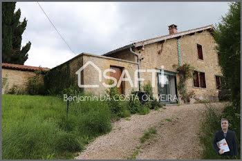 maison à Nouart (08)