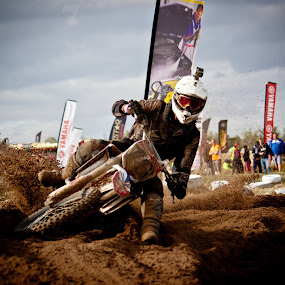 MotoX  by Riaan Swanepoel - Sports & Fitness Other Sports ( motocross, dirtbike, motox, motorcycle, off-road )