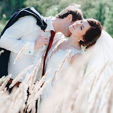 Wedding photographer Anna Fedash (ANNAFEDASH). Photo of 21.08.2016