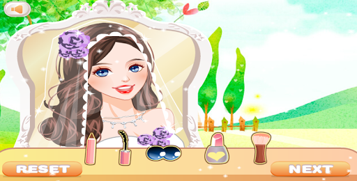 Dress up wedding and make up 1.0.0 Screenshots 1